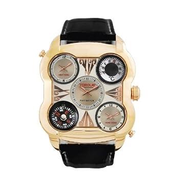Torque   -Armbanduhr      NVG04G