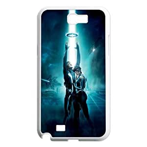 Tron Legacy FG3094327 Phone Back Case Customized Art Print Design Hard Shell Protection Samsung Galaxy Note 2 N7100