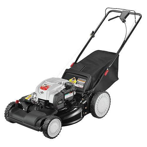 Cheap MTD Gold 12AVB2A9704 173cc 21 in. 3-in-1 Self-Propelled Lawn Mower