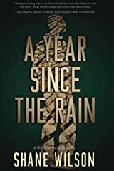 A Year Since The Rain (World Of Muses) Paperback