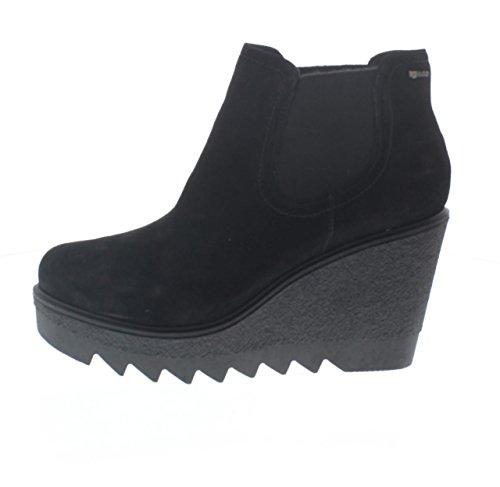 IGI&Co, Damen Stiefel & Stiefeletten  schwarz schwarz 41 EU