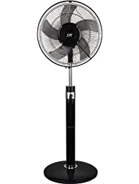 spt sf1670m outdoor misting fan 16inch - Misting Fans