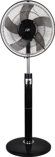 SPT SF 1670M Outdoor Misting 16 Inch