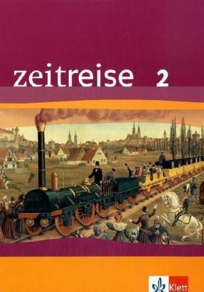 Zeitreise / Ausgabe für Rheinland-Pfalz und Saarland: Schülerbuch