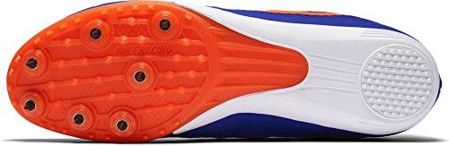 Nike Zoom Rivaliserende Md 8 Heren Hardloopschoenen
