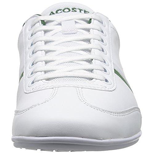 27b53b87b Lacoste Men s Misano Sport 116 1 Fashion Sneaker chic - appleshack ...
