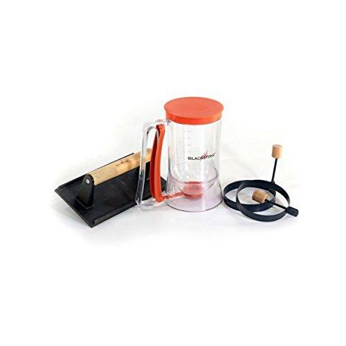 Blackstone 4-Piece Griddle Breakfast Kit ()