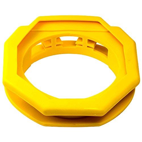 [해외]Baracuda Foot Pad G2, G3, G4, Alpha2, Alpha 3, Pacer & amp; /Baracuda Foot Pad Replacement for G2, G3, G4, Alpha2, Alpha 3, Pacer & Ranger by Aquatix Pro, Premium Compatible Parts for Zodiac Baracuda Pool Cleaners, Heavy Du...