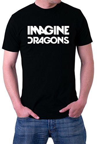 Band Dragon T-shirt - 2