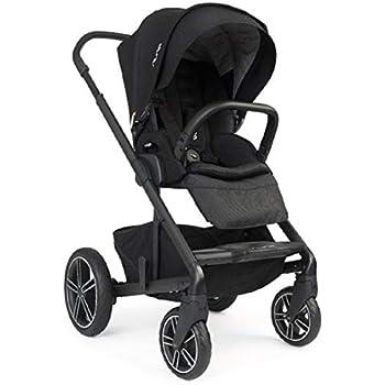 Amazon.com: Nuna carriola para MIXX, Caviar: Baby