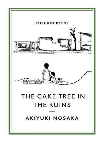 (The Cake Tree in the Ruins (Pushkin Collection))