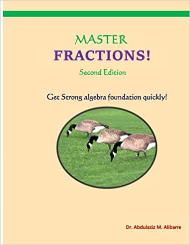 Master Fractions Solve Quickly All Fraction Problems