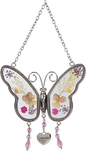 Butterfly Suncatcher Pressed Trademark Innovations