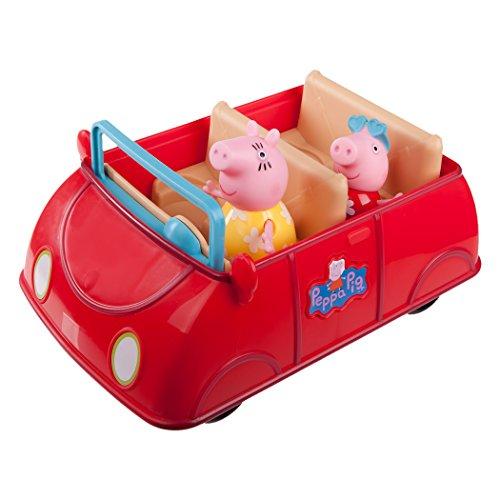 Peppa Pig Red Car by Peppa Pig (Image #1)