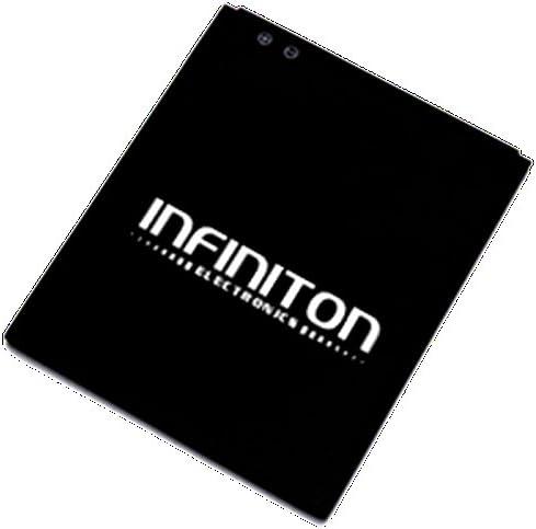 Bateria Litio INFINITON Original para Smartphone INFINITON N7 Plus ...