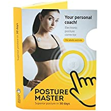 Posture Master - Personal Posture Coach / Electronic Posture Corrector