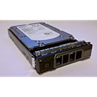 FV504-DELL 4TB 7.2K SAS 3.5 6Gbps Hard Drive with F238F TRAY/CADDIE