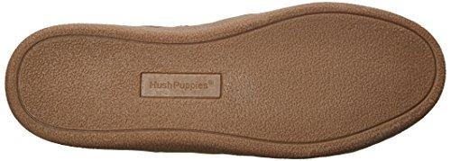 Hush Puppies Shortleaf Herren US 8 Braun Slipper