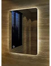 اضاءة ال اي دي للمرايا تعمل باللمس- 2725404197221