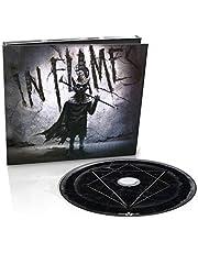 I, the Mask (Digipack CD - inc bonus track)