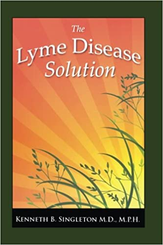 A 5-Part Plan to Fight the Inflammatory Auto-Immune Response and Beat Lyme Disease
