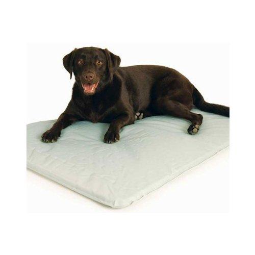 K&H Cool Bed III Medium Gray 22x32