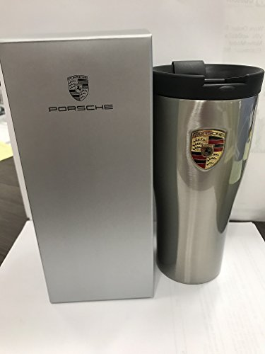 WAP0500640H Porsche Thermal Mug stainless by Porche