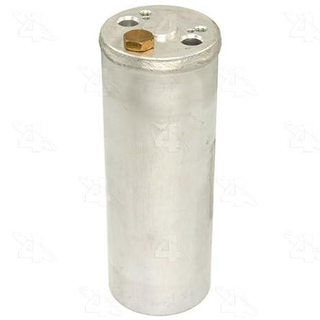 Cuatro Estaciones 83036 aluminio filtro secador para pantalla plana: Amazon.es: Coche y moto