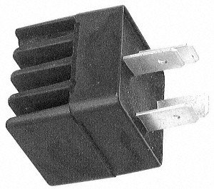 Standard Motor Products RY457 Relay Standard Ignition STD:RY-457