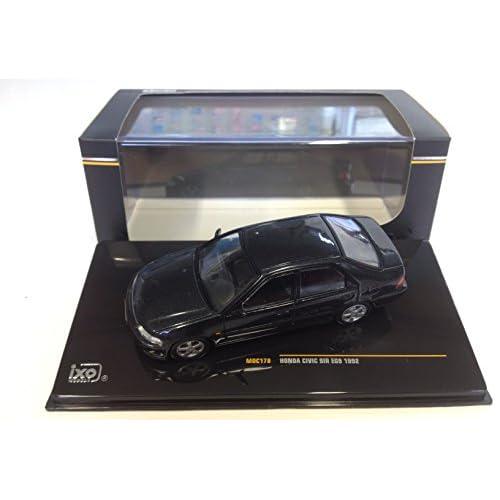 Générique Honda Civic Sir EG9 Voiture 1/43 IXO MOC178
