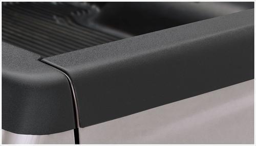 Bushwacker 48505 Chevrolet / GMC Smoothback Ultimate TailGate Cap (Tailgate Cap Silverado)
