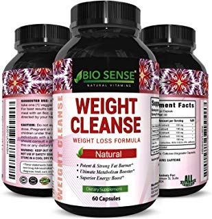 Green Coffee Bean + Raspberry Ketones + Garcinia Cambogia Weight Loss Supplement for Men & Women - Natural Fat Burner Appetite Suppressant Metabolism Booster with Pure Green Tea Leaf