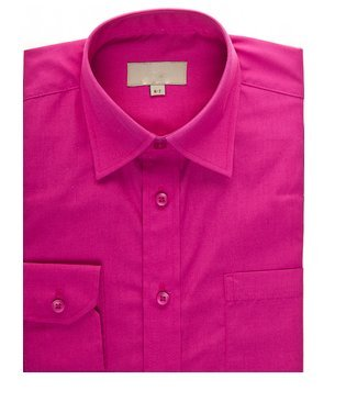 Cerise Pink Shirt