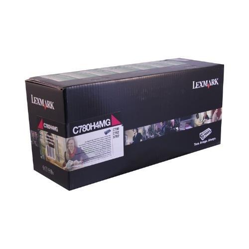 LEXC780H1MG - C780H1MG High-Yield Toner -