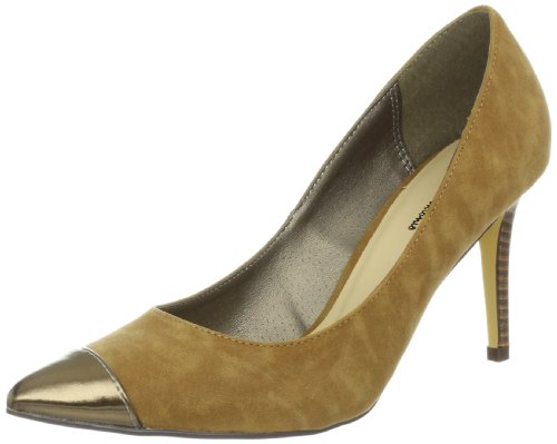 Michael Antonio Kvinna Lise Pump Tan