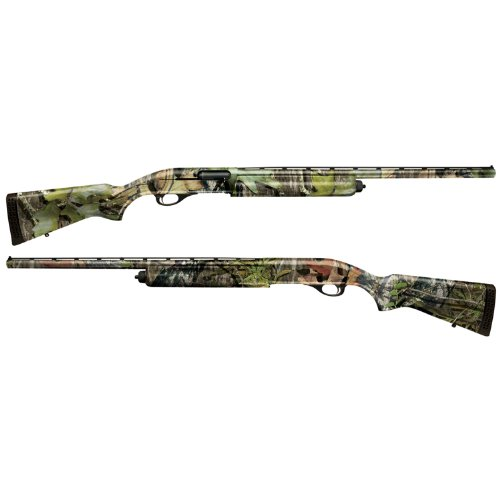 Mossy Oak Graphics 14004-OB Obsession Shotgun Skin