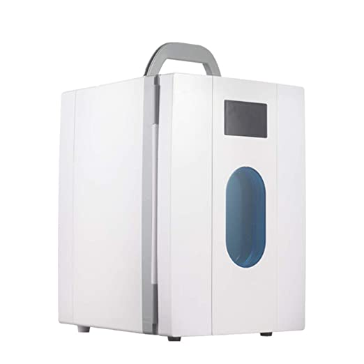 Bingx Electric Cool Box 10L Refrigeradores para autos Congelador ...
