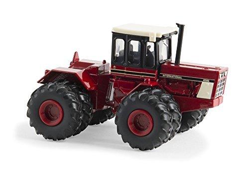 (ERTL 1:64 IH 4586 4 Wheel Drive Tractor)