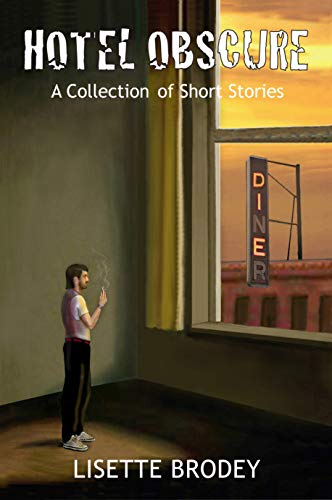 Dog Choosing Toys - HOTEL OBSCURE: A Collection of Short Stories