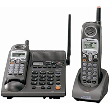 how to answer call waiting on panasonic phone kx-tg153csk