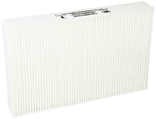 Honeywell Genuine HEPA Replacement Filter, HRF-R2 - 2 Packs Of 2 Filters (4 Total Filters)
