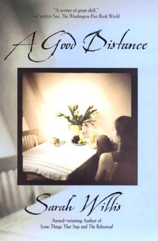 Read Online A Good Distance pdf epub