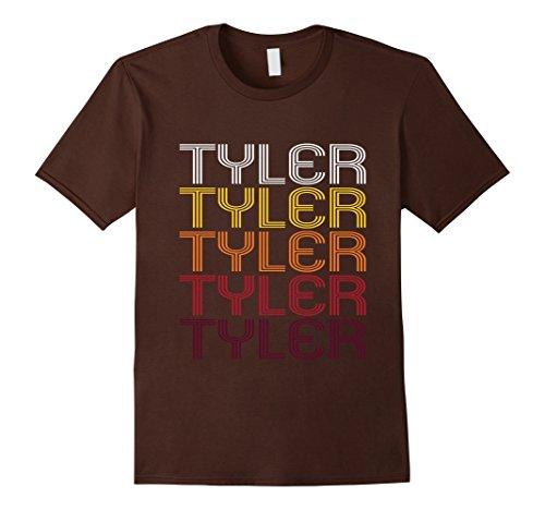 Men's Tyler, TX | Vintage Style Texas T-shirt Large - In Shops Tx Tyler