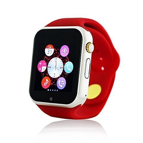 Yuntab-Smartwatch-K9-Bluetooth-30-Wrist-Wrap-Watch-Phone-Anti-Lost-Smart-watch-with-SIMMicro-SD-Card-Calendar-ALARMPedometer-Sleeping-monitor-function-Afor-Android-Samsung-S2s3s4s5note-2note-3-HTC-sma