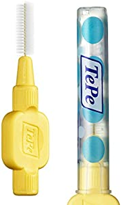 Sweepstakes: TEPE Extra Soft Interdental Brush Cleaners – Dental Brushes…