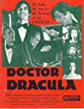 img - for DOCTOR DRACULA book / textbook / text book