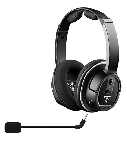 Turtle Beach Amplified Variable Monitoring PlayStation product image