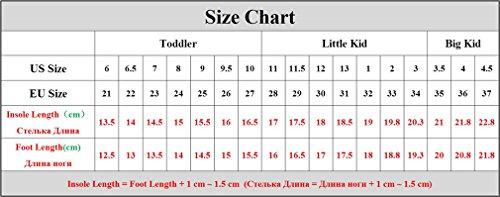 Gland d'enfant Romain Filles Princesse Chaussures Kids Toddler Sandales Fleurs Kids Sandales Little Chaussures 6 Big d'été Chaussure xU1RpY1qWn