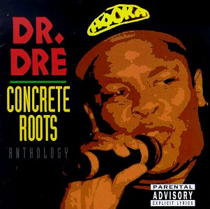 dr dre concrete roots