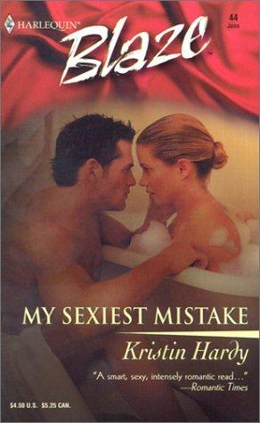 My Sexiest Mistake ebook